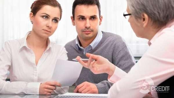 Требования Сбербанка при подаче заявки на кредит