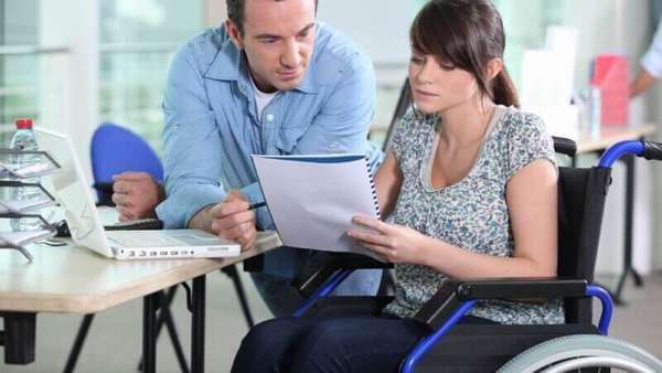 Особенности кредитования инвалидов в Сбербанке