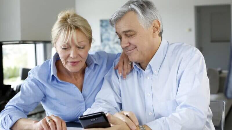 Ипотека в Сбербанке для пенсионеров: кредиты и акции