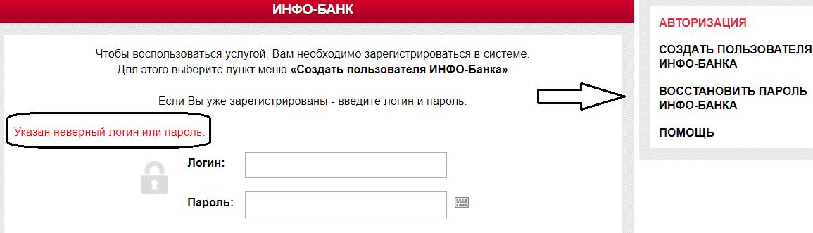 Вход в личный кабинет Русфинанс банка
