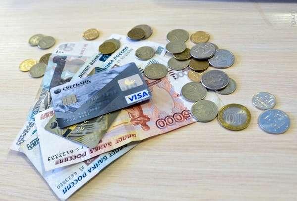 Сколько денег можно снять с карты Сбербанка в один день?