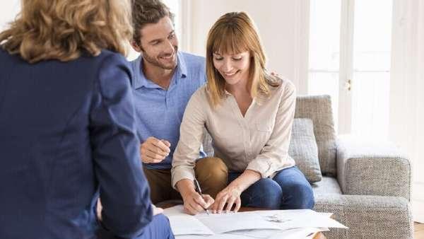 Процедура оформления ипотеки от Сбербанка «Молодая семья»