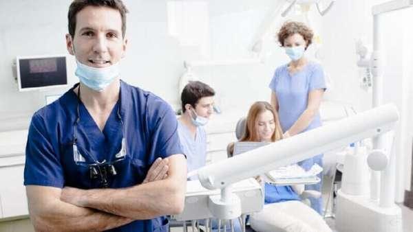 Кредит на оплату лечения в самой стоматологической клинике