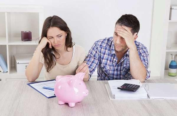 Что лучше не делать, когда не хватает денег