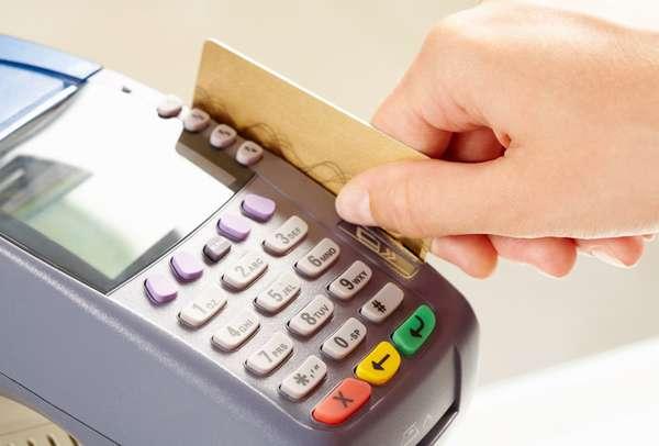 Что можно оплачивать в интернете кредитной картой Сбербанка?
