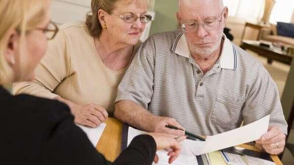 Недостатки ипотечного кредита для пенсионеров