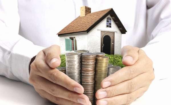 Кредит под залог недвижимости процедура взять кредит в сальске
