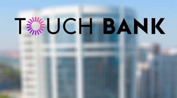 Тач Банк