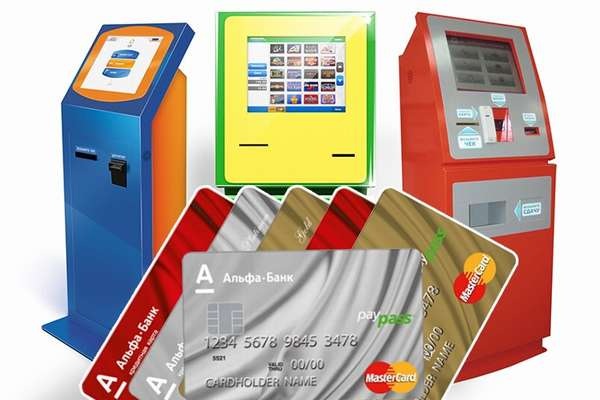 Как оплатить кредит Альфа Банку и пополнить счет: все способы