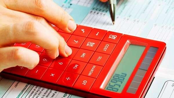 Калькулятор доверительного кредита в Сбербанке