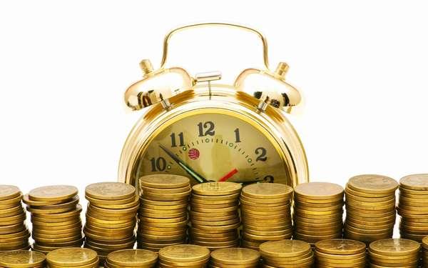 Время зачисления денег на кредитную карту от Сбербанка – за сколько они приходят?