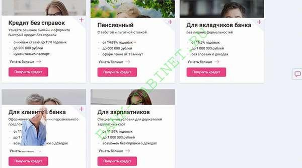 УБРиР кредит возврат страховки
