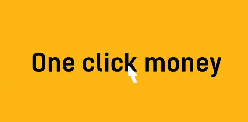 Личный кабинет OneClickMoney (Ван Клик Мани) как войти и взять онлайн займ