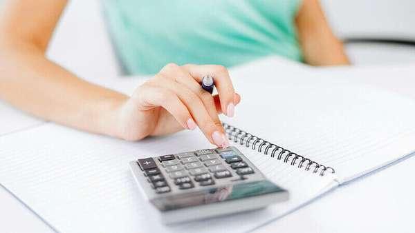 Особенности кредитного калькулятора