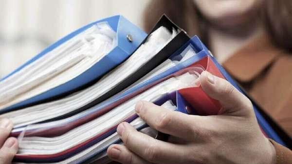 Для рассмотрения кредитной заявки необходимы