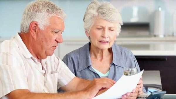 В чем особенность кредитования под залог для пенсионеров