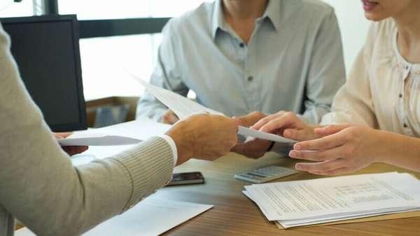 Понятие кредитного договора