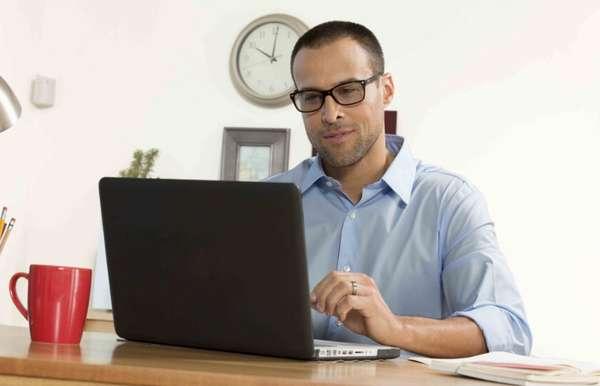 Онлайн управление счетом