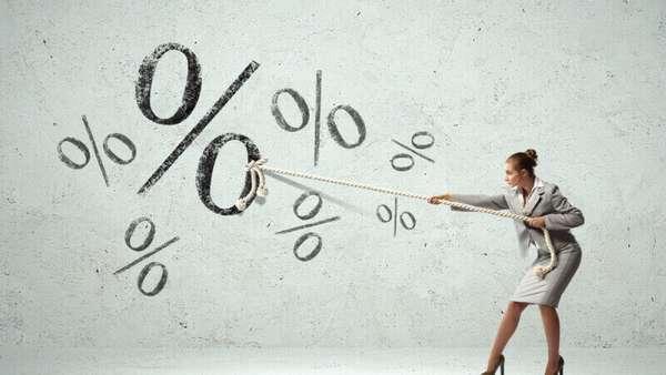 Характеристика учтенных и неучтенных процентов по кредиту в Сбербанке
