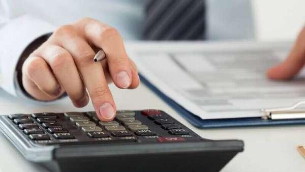 Калькулятор кредита от Сбербанка